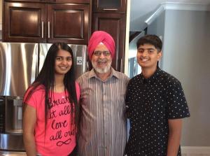 Priya, Ravinder Ravi & Saagar - Prince George, BC, Canada - June 6, 2015 11037153_10204387233828118_5914526412847619968_n